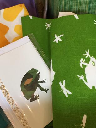 Rain Goose Textiles