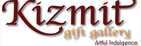 Kizmit Gift Gallery, Artful Indulgence