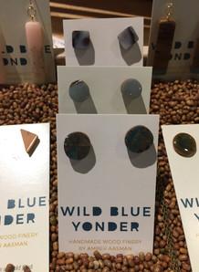 Amber Aasman/Wild Blue Yonder