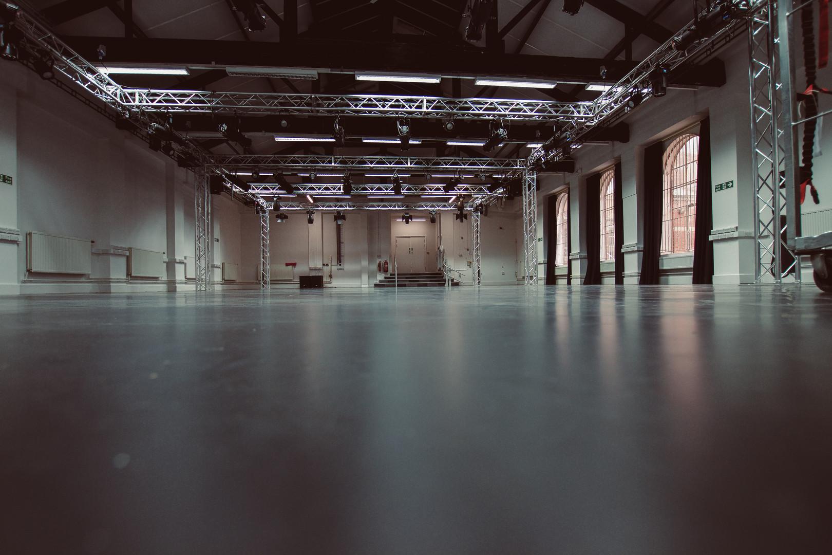 Performance Lab