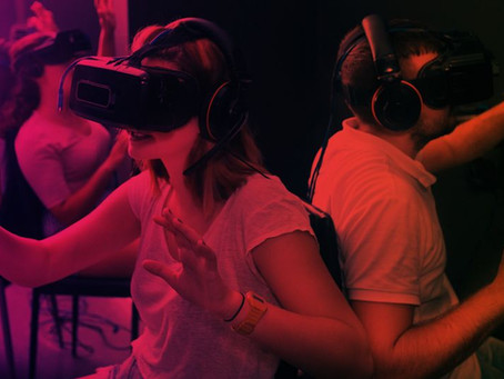 TECH WEEK HUMBER IS BACK FOR 2021
