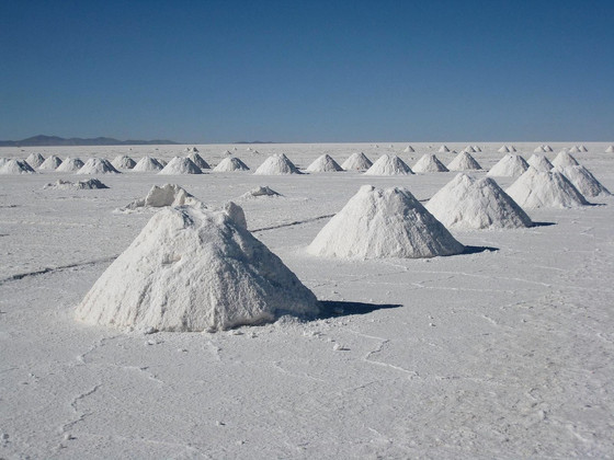 Argentina lithium projects seek financing as production seen tripling
