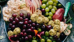 Fruits of Lebanon