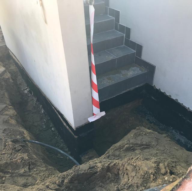 Conspar rising damp treatment in South Perth