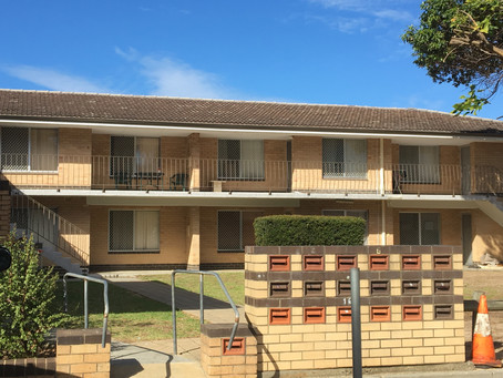 Gosnells residential complex gets upgrade