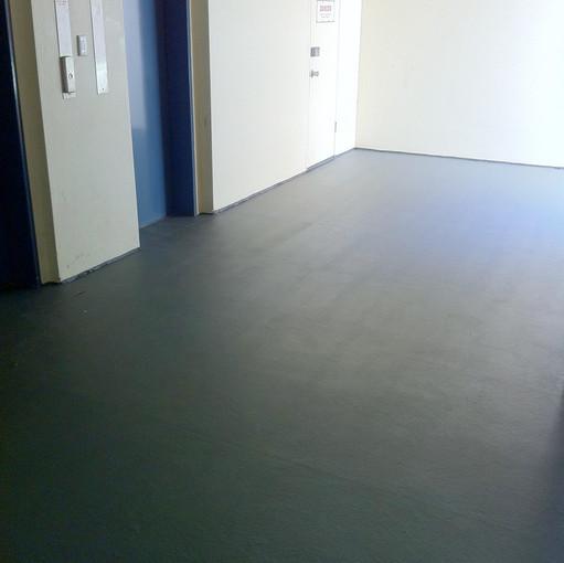 Conspar protective coatings, Fremantle, Perth