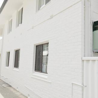Conspar Building Upgrade, Crawley (Perth)rawl