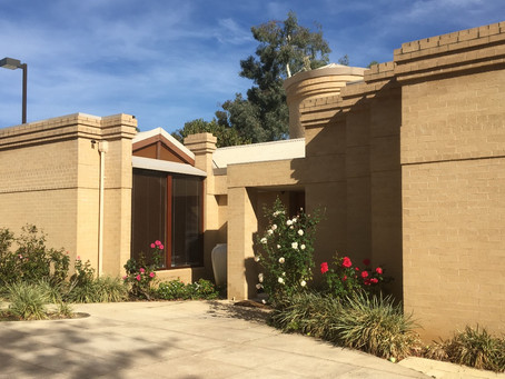 Claremont residential structural maintenance works