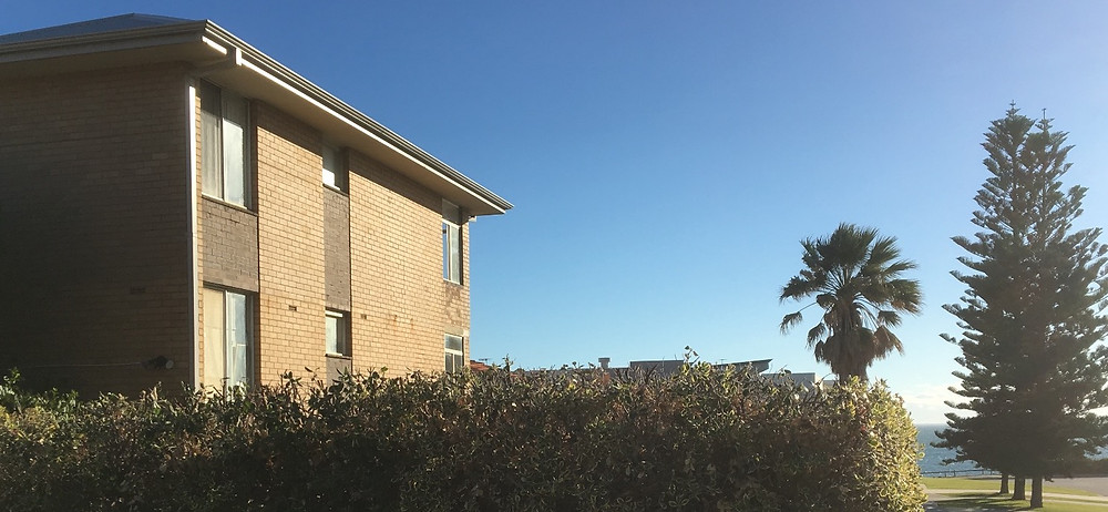 Conspar structural building repairs in Cottesloe