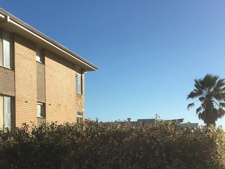 Cottesloe apartment block gets concrete cancer treatment
