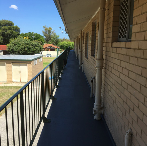 Conspar protective coatings, Thornlie, Perth