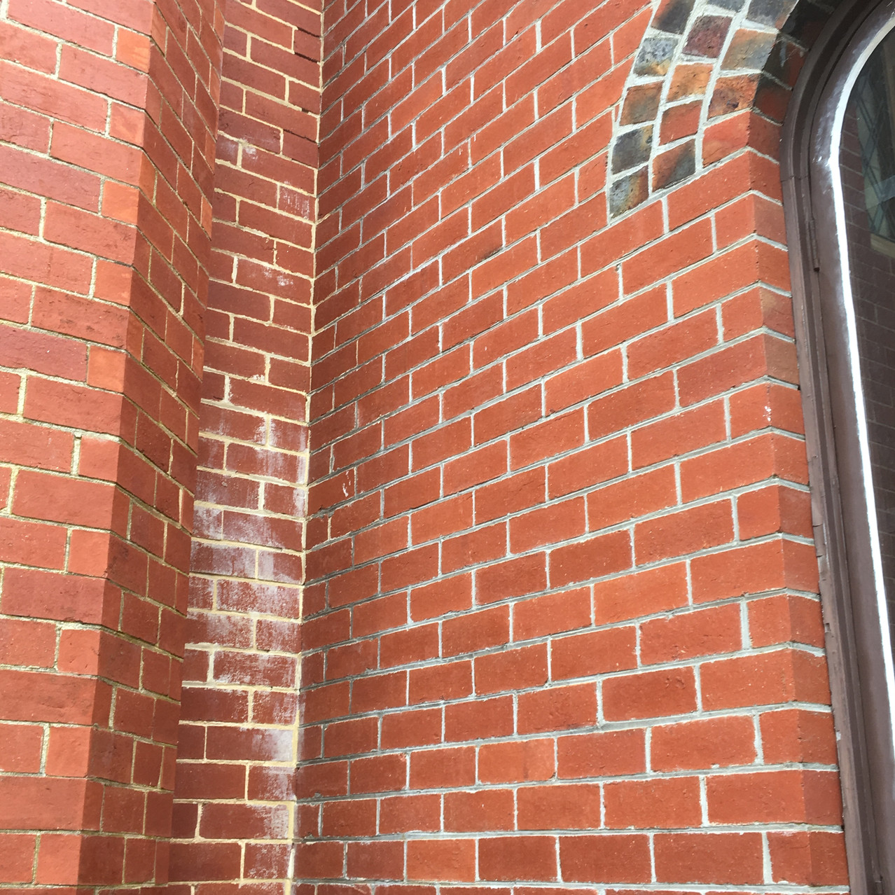 Conspar work to rectify subsidence at a heritage-listed monastery in Dalkeith.