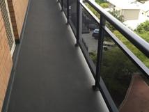 Conspar protective floor coatings in Fremantle
