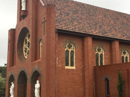 Dalkeith monastery gets restoration works