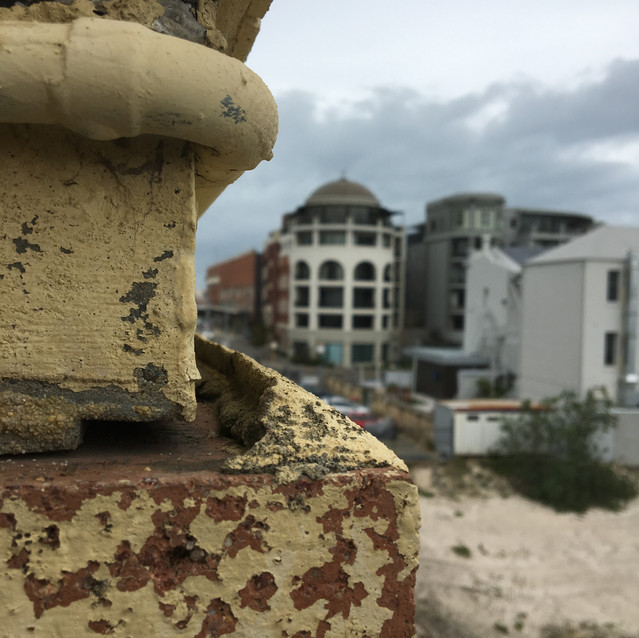 Multiple Building Repair Works, Fremantle
