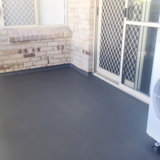 Conspar protective coatings, West Perth