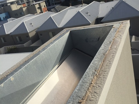 Northbridge water ingress treatment for strata apartment