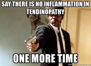 Le point sur les fluoroquinolones et les pathologies tendineuses.