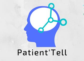 Patient'Tell - Episode 5 - Frédérique a passé une IRM.