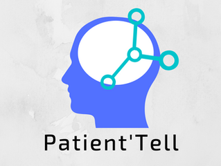 Patient'Tell - Episode 1 - Thomas souffre du dos - Partie 1/2