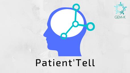Patient'Tell - Episode 1 - Thomas souffre du dos - Partie 1/2