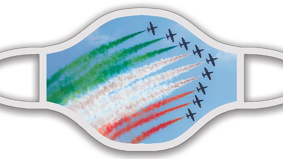 ITALIA PAN FLAG MK 25