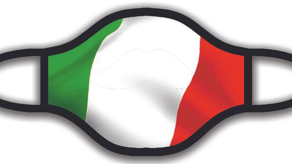 ITALY FLAG MK 28