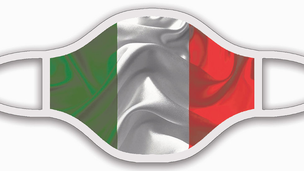 ITALIA FLAG  MK23