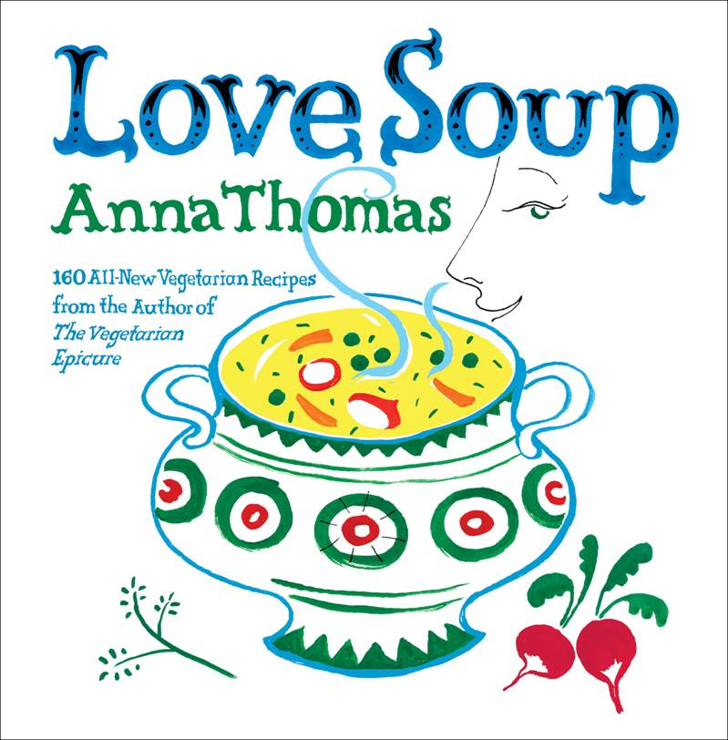 Love Soup cover