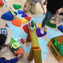 幼稚園教師退修工作坊