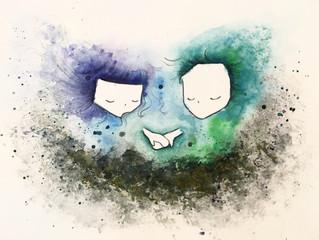 【治療師札記】縱使記憶會衰退,但我總不會離棄你。