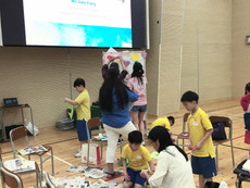 【活動回顧】The Arts of Positive Parenting