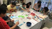 長者同工培訓 -- 如何應用表達藝術於長者服務中?