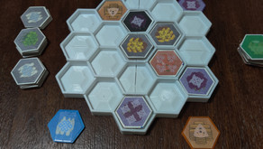 Dev Diary - The History of Honey/Giant's Causeway
