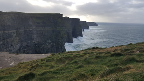 The Waves of Éire