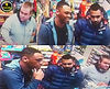 Trio wanted for fraud