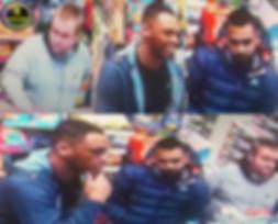 Trio Wanted For Fraud In Kings Norton Birmingham
