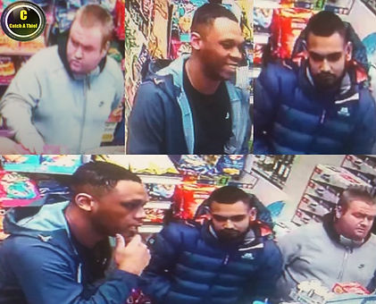Trio Wanted For Fraud In Kings Norton Birmingham