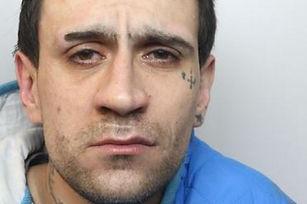 Anton Varga: Violent Shoplifter!