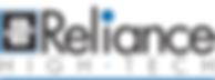 Reliance High Tech Logo