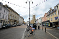 Market Place, Cirencester, Cotswold