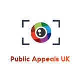 Public Appeals UK