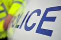 PC nearly crushed after ATM theft