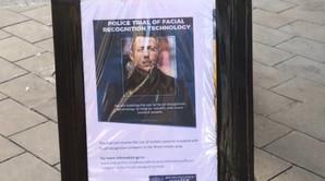 Facial Recognition Met police