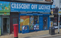 Crescent Off Licence