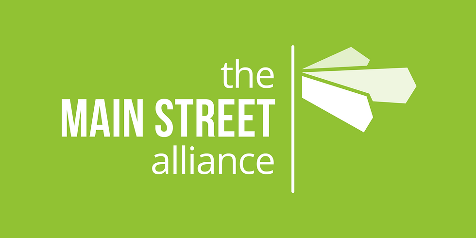 Main Street Academy: Child Care with Patrick Snyder