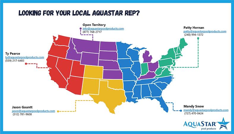 AquaStar Rep Image