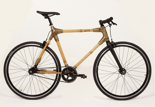 stark bamboo city bike stark bamboo bike bambus fahrrad. Black Bedroom Furniture Sets. Home Design Ideas