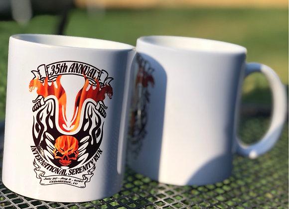 2020 Logo Coffee Mug