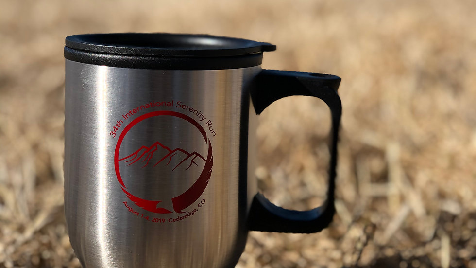 2019 Logo Coffee Mug